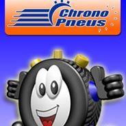 Logo Chrono Pneus