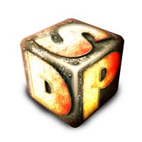 Logo Sdp Games