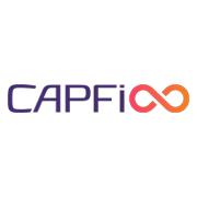Logo Cap Fi Technology
