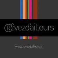 Logo Revez d'Ailleurs