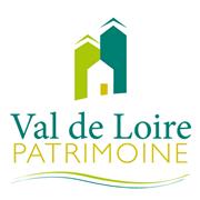 Logo Val de Loire Patrimoine