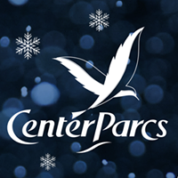 Logo Center Parcs Resorts France