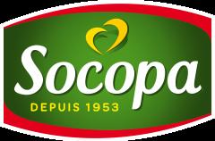 Logo Socopa Viandes