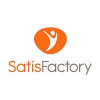 Logo Satisfactory