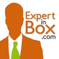 Logo Expertinbox Com