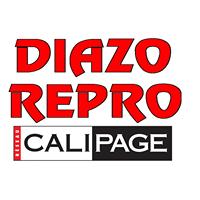 Diazo Repro