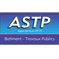 Astp 73 Alpes Sce Travaux Publics