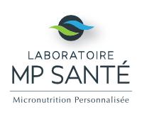 Logo Laboratoires Martin Privat Sante