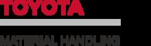 Logo Toyota Material Handling France