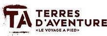 Logo Terres d'Aventure