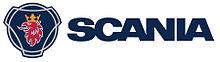 Logo Scania France