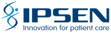 Logo Ipsen Pharma