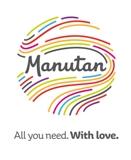 Logo Manutan SA- Manutan-Ad