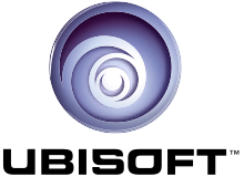 Logo Ubisoft Entertainment