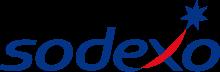 Logo Sodexo Entreprises Administrations