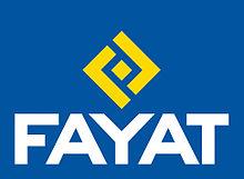 Logo Fayat Entreprise Tp