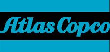 Logo Atlas Copco Compresseurs