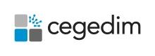 Logo Cegedim Dendrite Pharma Crm Division