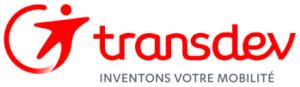 Logo Transdev Ile de France