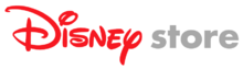 Logo The Disney Store France