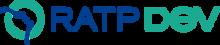 Logo Ratp Developpement