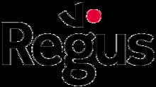 Logo Regus Paris SA