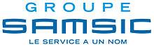 Logo Samsic