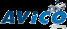 Logo Avico