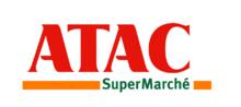 Logo Auchan Supermarche