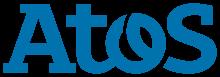Logo Atos International