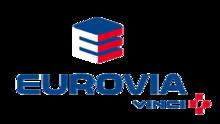 Logo Eurovia Ile de France