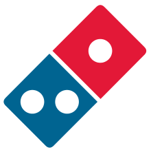 Logo Domino'S Pizza France