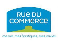 Logo Rue du Commerce - Topachat