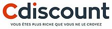 Logo Cdiscount-Superfourmi-Bookin-Cinevision