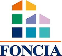 Logo Foncia Groupe