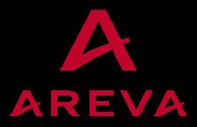 Logo Areva Np