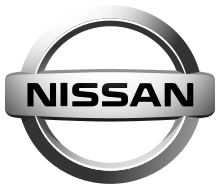 Logo Nissan Automotive Europe