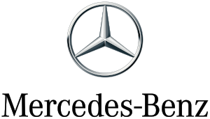 Logo Mercedes Mercedes-Benz Chrysler Jeep Chrysler Jeep Smart
