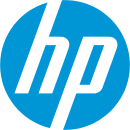 Logo Hewlett Packard France