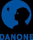 Logo Danone Produits Frais France