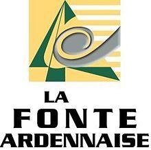 Logo La Fonte Ardennaise