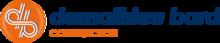 Logo Demathieu Bard Construction