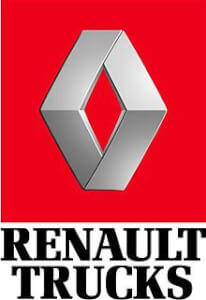 Logo Renault Trucks, Renault VI , Truckone, Volvo Group Trucks Sales & Mar