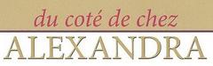 Logo Du Cote de Chez Alexandra