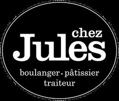 Logo Boulangerie Chez Jules