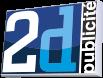 Logo 2D Publicite