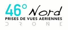 Logo 46 Degres Nord