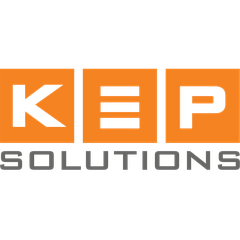 Logo Kep Solutions