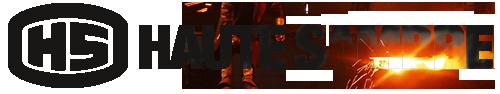 Logo Acierie et Fonderie de la Haute Sambre