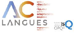 Logo Ac Langues